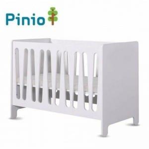 pinio-moon-lozeczko-120x60-biale