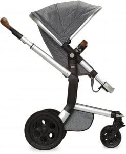 Wózek dziecięcy Joolz 3w1 Quadro