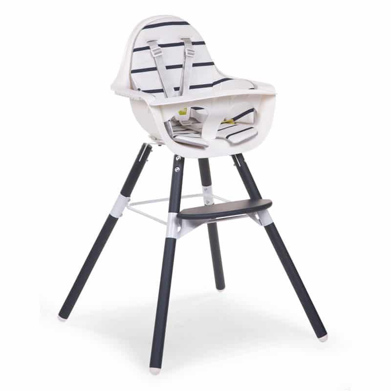 krzesełko do karmienia rosnące z dzieckiem